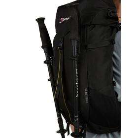 Berghaus Freeflow 25 Daypack Black/Black